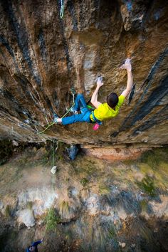 www.boulderingonline.pl Rock climbing and bouldering pictures and news Mateusz Haładaj