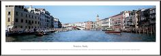 Venice, Italy Skyline Picture - Panoramic Picture $99.95