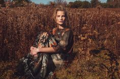 Vogue Russia February 2016 Suvi Riggs by Sebastian Kim-4