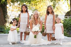 Kentucky Wedding by Honey Heart Photography - Southern Weddings Magazine