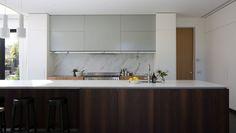 Rhodes House on ArchiPro Rhodes, Kitchen Design, Wood, Modern, Photography, House, Cuisine Design, Trendy Tree, Photograph