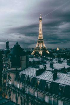 París City of Love