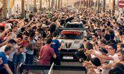 30 siêu xe của đại gia Việt hành trình trên đất Mỹ - VnExpress  SIÊU XE / ĐẠI GIA VIỆT / ĐÁT MỸ