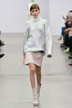MMD FW 2014/15 – Iceberg. See all fashion show on: http://www.bmmag.it/sfilate/mmd-fw-201415-iceberg/ #fall #winter #FW #catwalk #fashionshow #womansfashion #woman #fashion #style #look #collection #MMDFW #iceberg @Bergen Ehrlich Official