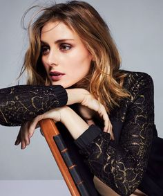 The Olivia Palermo Lookbook : Olivia Palermo for COAST Friday