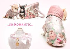 IMPERMEABILE PER CANI Enchanting Flowers stampa floreale Puppy Gifts, Dog Lover Gifts, Dog Gifts, Mini French Bulldogs, Fathers Day Photo, Pet Loss Gifts, Dog Socks, Pet Fashion, Colorful Socks