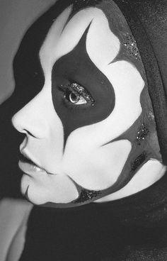 Theatre | Sarah Steller by Sarah Steller | 2008 Makeup