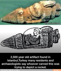 Ancient aliens 832814156079519439 - UFO Sightings Footage Homepage: We May Have Found Actual Proof Of Extraterrestrial Life In Ancient Times Source by Aliens And Ufos, Ancient Aliens, Ancient History, European History, American History, Proof Of Aliens, Ancient Astronaut Theory, Alien Theories, World History