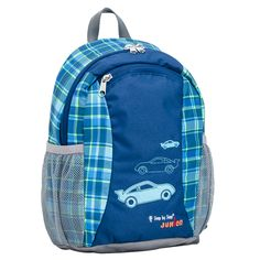 Step-By-Step Mini Ocean Backpack. Junior BackpacksKids ... ed3f455aa7953