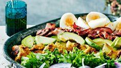 Cobb-salaatti - K-ruoka