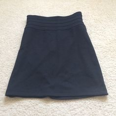 🆕✨Black Mini Pencil Skirt BUY WITH CONFIDENCE! I am a 100% positive rated seller as well as a Suggested User on Poshmark! .............................................................................. OFFERS Welcome, use the offer button⬇️ .............................................................................. ABOUT THIS PRODUCT: -No Trades Accepted -Size: M -Condition: NEW -Shipping: Ships within two days! Skirts Mini
