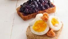 Oppskrift: Valnøttbrød for brødbakemaskin Pan Bread, French Toast, Cheesecake, Baking, Eat, Breakfast, Desserts, Food, Morning Coffee