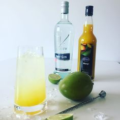 gin hass mango