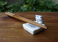 wood chopstick rest | Please feel free to contact me if you have any inquiry or need any ...