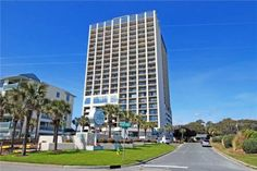 Ocean Forest 1504 Myrtle Beach (South Carolina) Located in Myrtle Beach, Ocean Forest 1504 offers self-catering accommodation with free WiFi. The apartment is 100 metres from Myrtle Beach SkyWheel.  The air-conditioned unit is fitted with a kitchen.