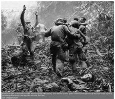 Hue,Vietnam(April,1968)