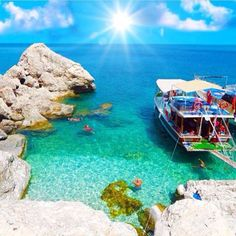 Adrasan suluada,Antalya TURKEY.