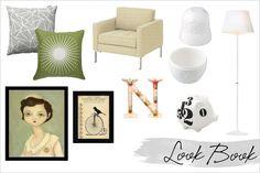 Neet Magazine / Lindsay Széchenyi Look Book Color Patterns, Magazine, Colors, Book, Home Decor, Decoration Home, Room Decor, Paint Swatches, Books