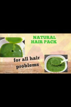Best Natural Hair Pack For Hair Growth ❤️ Prevent Hair Fall And Dandruff ❤️ Stop Hair Loss, Prevent Hair Loss, Hair Pack, Dandruff, Fall Hair, Hair Growth, Natural Remedies, Natural Hair Styles, Ethnic Recipes