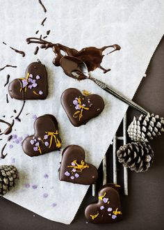 Miss Daily Mood: Baking for Christmas by Line Thit Klein Photographer ♥