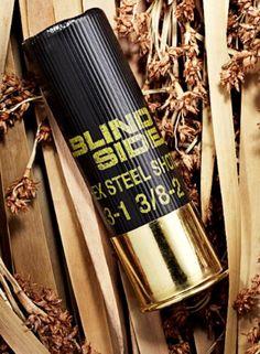 Best New Shotshells: Winchester Blind Side