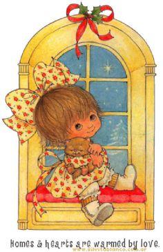 Susy Angel Navidad