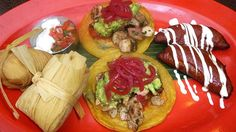 Restaurant: Border Grill, Downtown. Mexican; happy hour; try the Peruvian ceviche and Border classics.