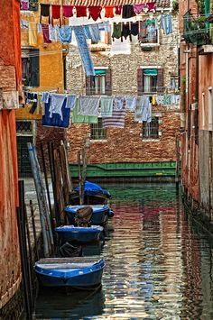 Venice daily