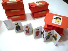 invitation lego's party Lego Birthday, Birthday Ideas, Invitation Birthday, Childrens Party, Legos, Ideas Para, Usb Flash Drive, Diy, Gift Wrapping