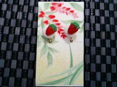 アリスの庭亭/Alice Garden Earrings, Accessories, Ear Piercings, Pierced Earrings, Ear Rings