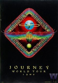 Journey! posters
