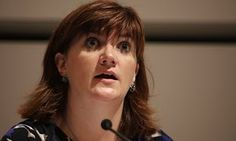 Hard Brexit will breed new bigotry, warns former Tory minister Nicky Morgan raises fears on eve of party conference that lurch to the right could encourage attitudes like those of Donald Trump