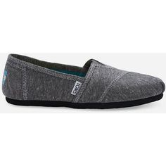 Before You Buy TOMS Grey Dark Jersey Women's Classics., This is great and  the helpful info TOMS Grey Dark Jersey Women's Classics.