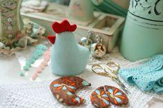 Оксана Батурина handmade - Птичий ДВОР))) | OK.RU