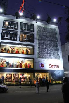 Exclusive pictures of Sasya launch at Hyderabad!
