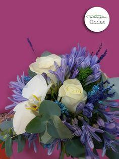 TELDE FLOR FLORISTERIA: Ramos de Novia - floriseria Telde Flor