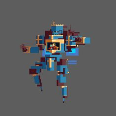 Hello, Kelly! I've been asking different pixel artists about their process and I was just curious if you sketched out your animations before pixeling or if you pixel each frame right away. I was also curious as to what programs you use to pixel and animate.