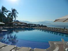 Pool at Velas Vallarta