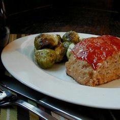 Barefoot Contessa's Turkey Meatloaf Recipe - ZipList