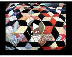 Patckwork - Europa Quilt Show