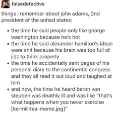 everything i know about history got replaced with this