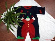 Вязание одежды для детей-3. - Вязание для детей - Страна Мам