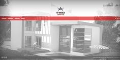 Antalya'nın prestijli mimarlık firmalarından Yay Mimarlığın, yeni responsive web sitesi yayında; www.yaymimarlik.com