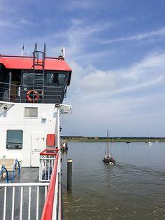 Ameland - Sommer Urlaub auf der holländischen Nordseeinsel
