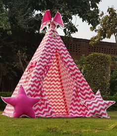 Baby Tent, Kids Teepee Tent, Play Tents, Viking Tent, Shark Pillow, House Tent, Pink Crown, Tent Sale, The Good Dinosaur