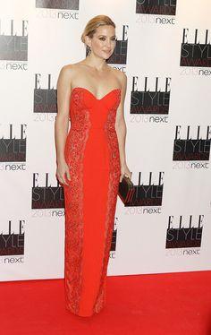 #starpulse Kate Hudson at the 2013 Elle Style Awards