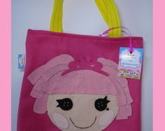 Sacola surpresa Lalaloopsy Jewels
