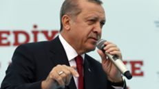 Erdogan diz à UE que Turquia não receberá ordens de ninguém