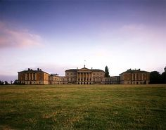 Kedleston Hall, UK