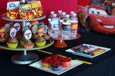 Cars-feestje